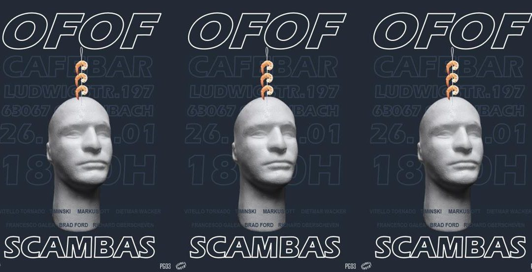SCAMBAS  X  OFOF : 26.01.19