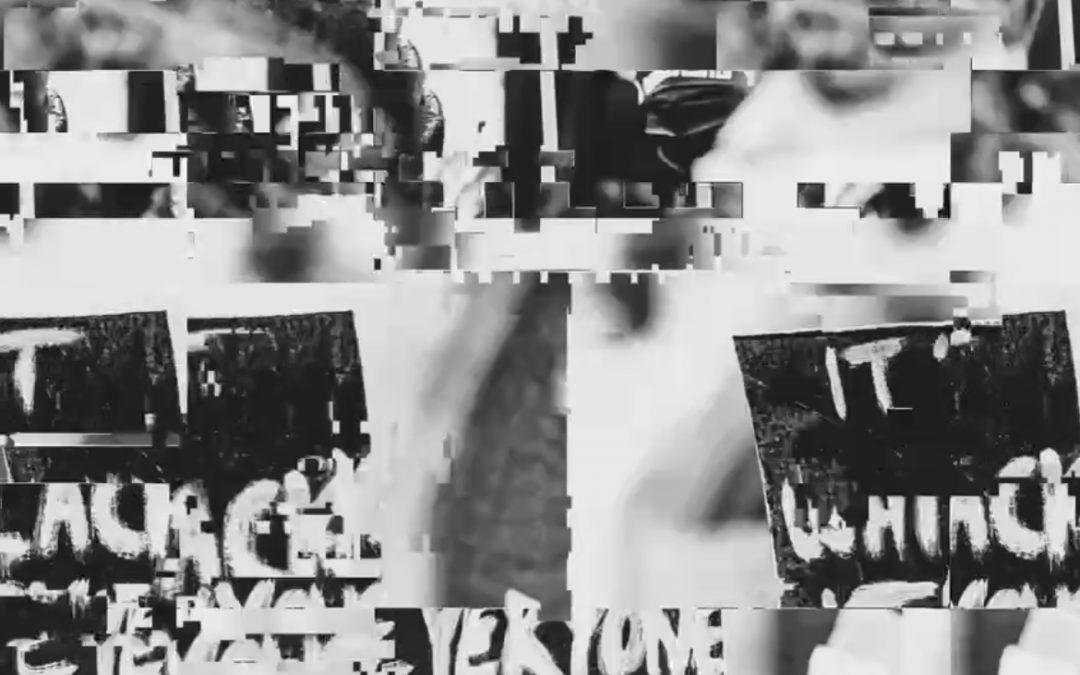 """""""WIEDERSTAND – timeless reminder""""  04.06.2021"""